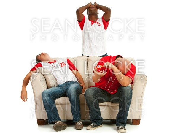 Fans: Stock Photography Content by Sean Locke