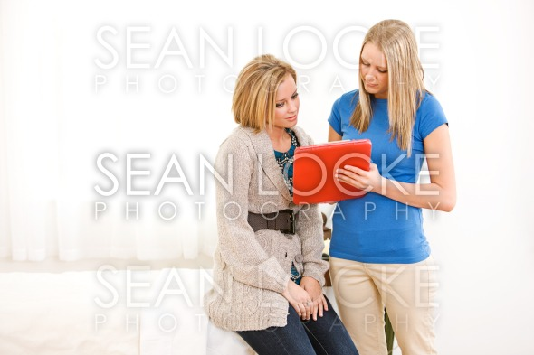 Massage: Discussion of Massage Session Stock Photography Content by Sean Locke