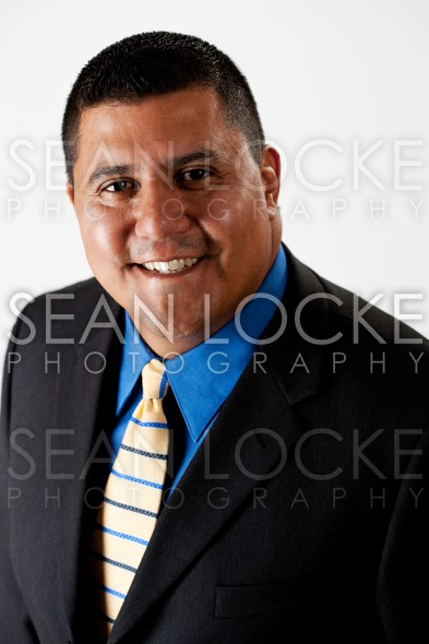 Businessman:  Business Portrait Stock Photography Content by Sean Locke