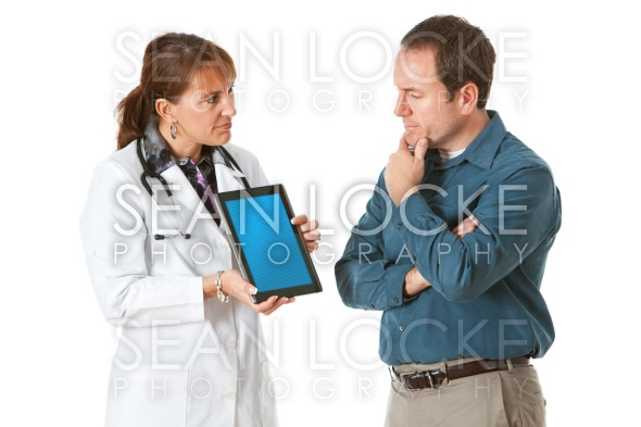 Doctor: Stock Photography Content by Sean Locke