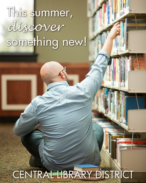 Modified promotional library image.