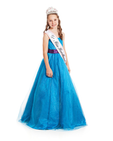Pageant Sample Image