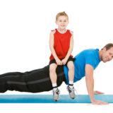 Dad Workout
